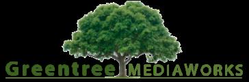 Greentree MediaWorks Logo